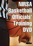 NIRSA Basketball Officials' Training DVD
