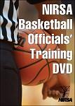 NIRSA Basketball Officials' Training DVD