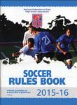 2015-16 NFHS Soccer Rules Book